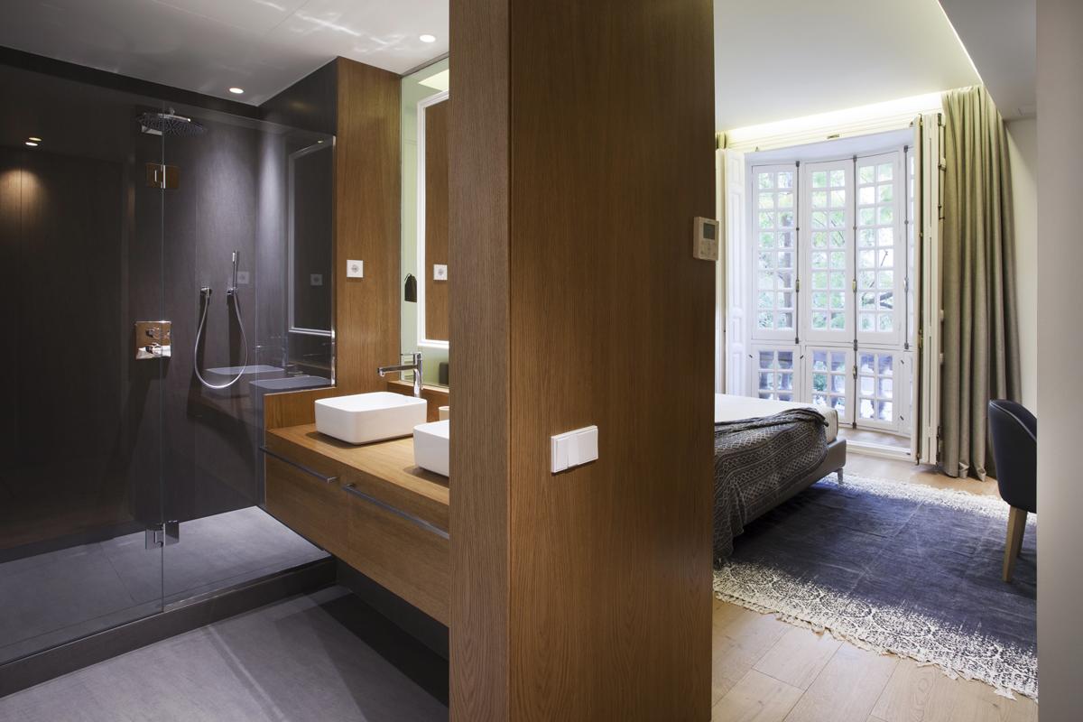 Fotografía de interiores para Gemmalo de Ainhoa Anaut