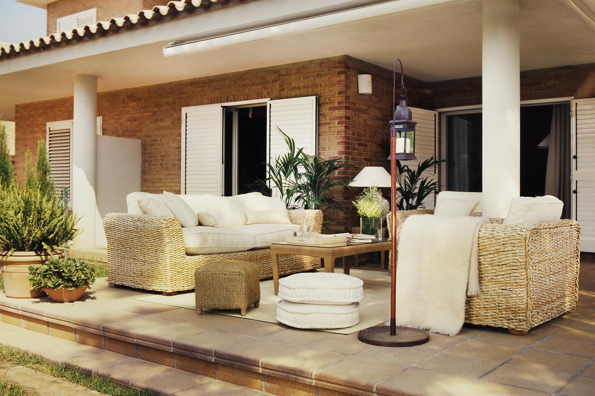 Fotografía de interiores para El Mueble, RBA