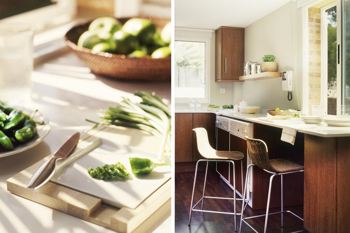 Fotografía de interiores para El Mueble, RBA, de Ainhoa Anaut