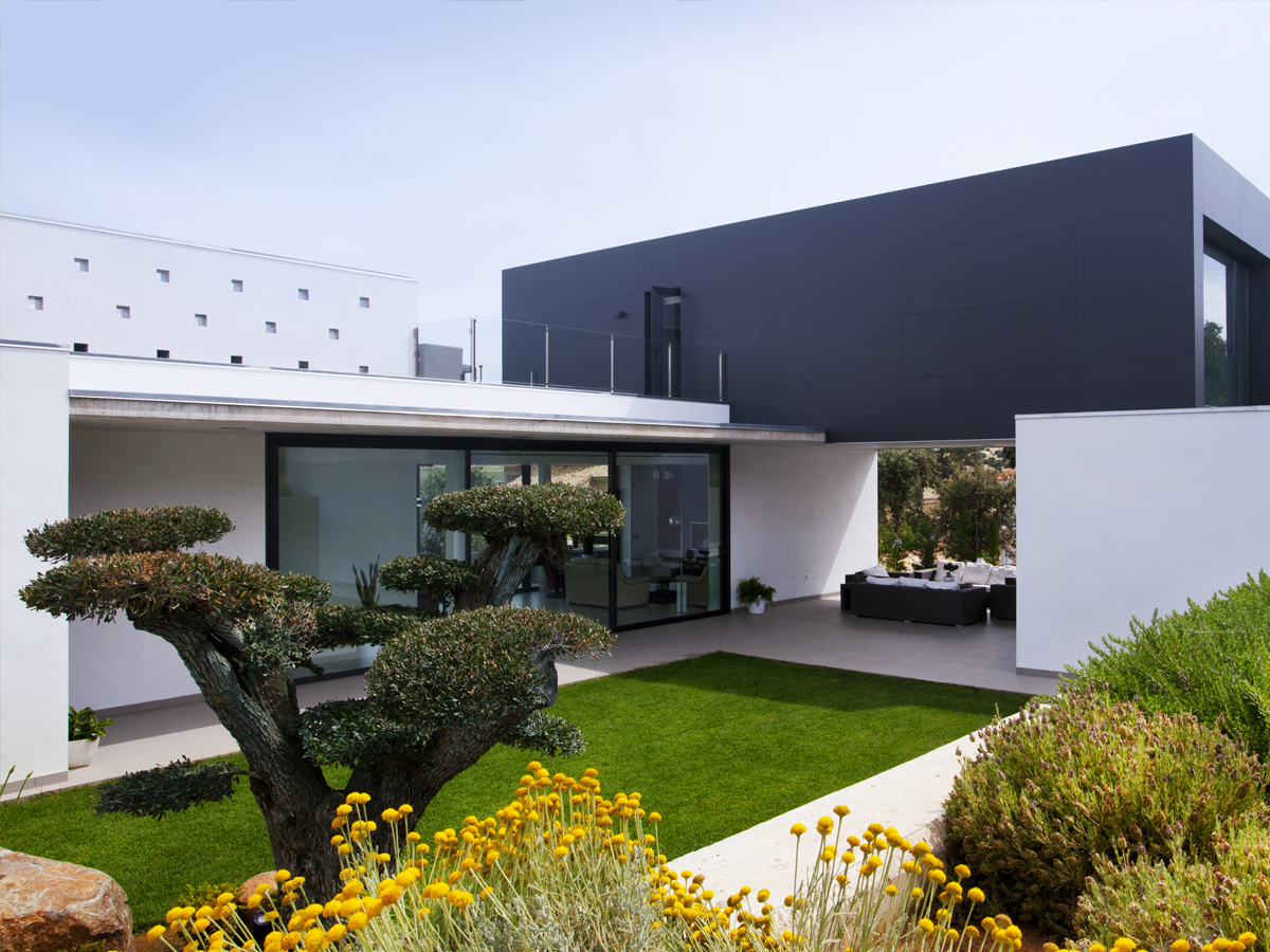Fotografía arquitectura de Ainhoa Anaut para Grespania